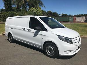 Mercedes Benz Vito 114CDI vito 114cdi Misc Regency Park Port Adelaide Area Preview