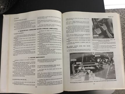 Hk holden in horsham region vic other parts accessories holden hk ht hg gregorys service and repair manual sciox Gallery