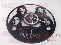 Orologio Da Parete Disco In Vinile Vinyl Record Clock Rock - Pink Floyd -  - ebay.it