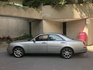 Rare 2003 Infiniti M45 -Negotiable