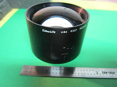 Optical Huge Mirror Lens Ednalite Laser Optics Bina4-07