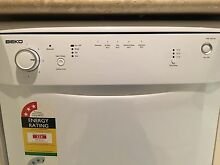Beko 1 year old 60cm dishwasher Prestons Liverpool Area Preview