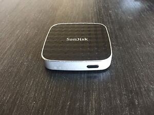 SanDisk Connect  64GB Wireless Media Drive