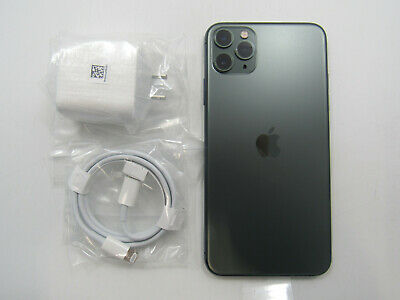 CPO Apple iPhone 11 Pro Max A2161 AT&T 256GB Clean IMEI Great Condition -BT6847