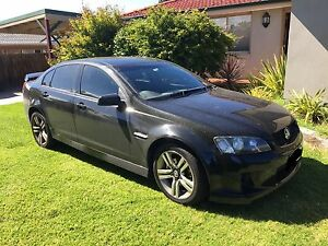 2008 VE Holden Commodore SV6 Tullamarine Hume Area Preview