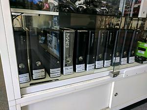 XBOX 360 250GB 320GB 500GB Kwinana Town Centre Kwinana Area Preview