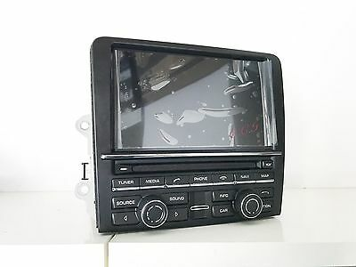 GENUINE 991 OEM Porsche PCM3.1 CARRERA CAYMAN BOXSTER NAVIGATION RADIO 991642970