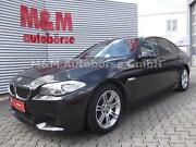 BMW 535d MSport Navi/Leder/Head-up-Display/PDC/Xenon
