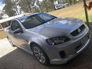 Holden Commodore Ute $7900