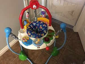 Fisher Price Jumper Bouncer