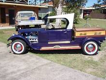 1926 Buick roadster ute hotrod not ford or chev South West Rocks Kempsey Area Preview