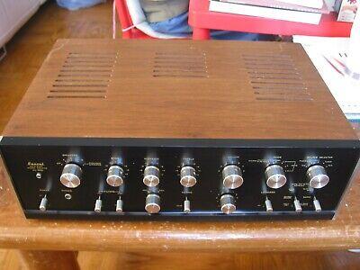 SANSUI AU-888Integrated Amplifier Audiophile Excellent Preamplifier!! Serviced