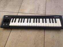 Korg MicroKey 37 USB Midi Controller Manly West Brisbane South East Preview