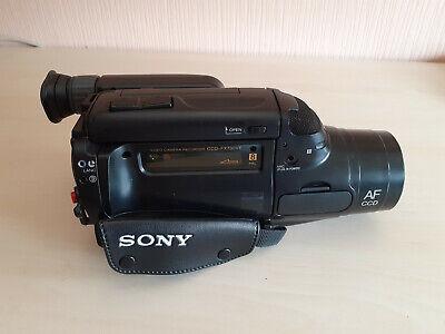 SONY Video8 Handycam CCD-FX730VE online kaufen