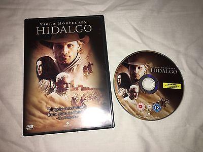 Hidalgo (DVD, 2004) - USED