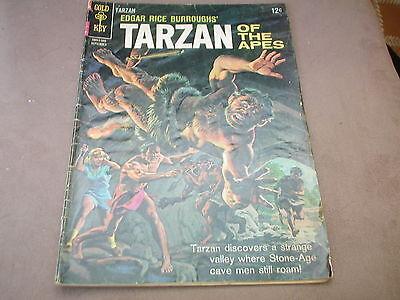TARZAN of the APES comic 1965