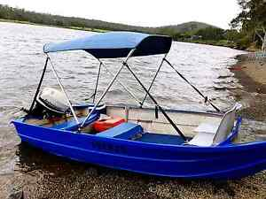 Looking to trade my 25hp for a 30hp  or throw me a cash offer. Ormeau Gold Coast North Preview