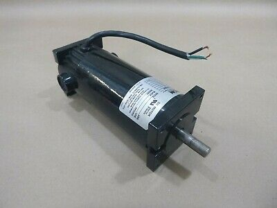Bison 051-203-5045 Dc Gear Motor - 16hp - 90v - 1.72 Amps - 1800 Rpm - 90 Oz In