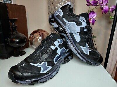 11 By Boris Bidjan Saberi Salomon Mamba 5 M12 W13 Shoes RARE Must Have SOLD OUT!
