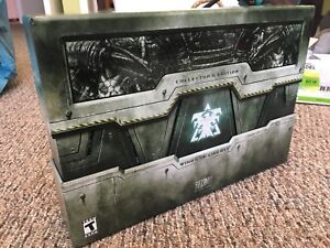 Starcraft wings of liberty collectors edition