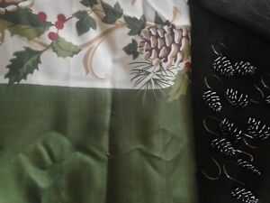 Christmas Shower Curtains (2)