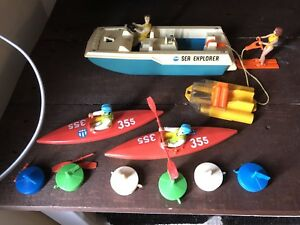Vintage fisher price collectable toy