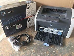 HP Laserjet 1010 Warrnambool Warrnambool City Preview