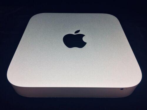 Mac mini Desktop (Late 2014) i7 3.0GHz - 16GB - 1TB HDD - Grade B - Warranty