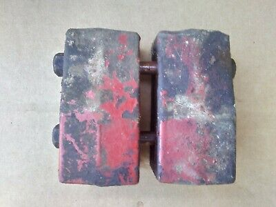 New Holland 489-492 Haybine Wobblebox Counterweight 576780