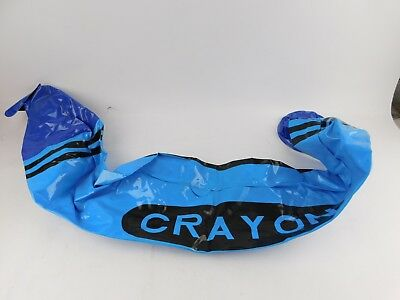 CRAYON INFLATABLE 42 IN prize fair carnival blow up - Inflatable Carnival Prizes
