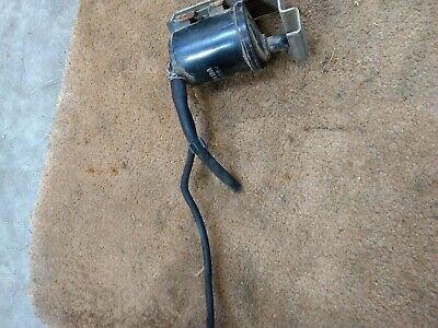 Honda Eb3000c Generator Canister Assembly