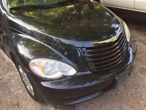 2009 PT Cruiser low km great condition