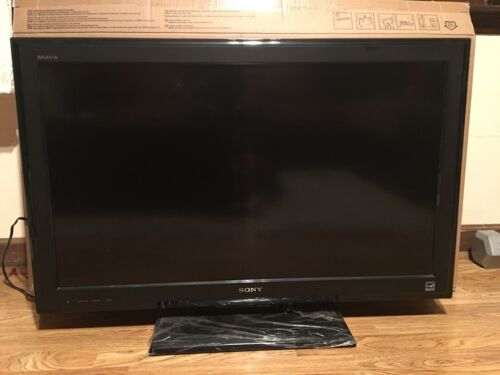 "37"" Bravia® L Series Lcd Tv Model # Kdl-37L5000.  FREE Wall Mount !!!"