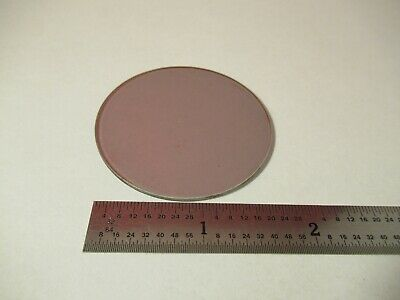 Optical Ronchi Filter Optics As Pictured Ft-5-131