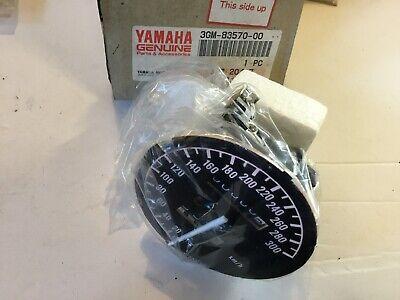 NOS <em>YAMAHA</em> FZR1000 SPEEDO CLOCK KMH 3GM 83570 00