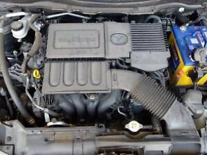 09/07 - 09/14 Mazda 2 1.5L DE Petrol Auto *GEARBOX for SALE* T17867 Neerabup Wanneroo Area Preview