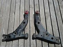 Toyota Corolla seca 1999 control arms with new nolathane bushes Pascoe Vale Moreland Area Preview