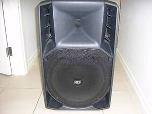 400w: RCF ART 425A PA Speaker Cab. Doreen Nillumbik Area Preview