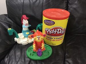 Accessoires Play Doh