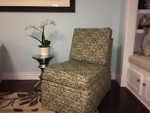 Living Room or Corner chair