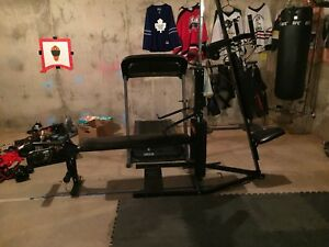 Marcy Home Gym for sale