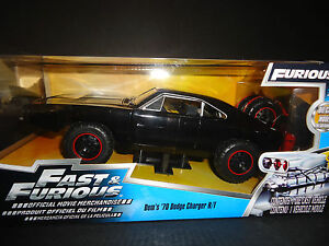 Jada Dodge Charger R/T 1970 Charger Off Road Fast and Furious 97038 1/24