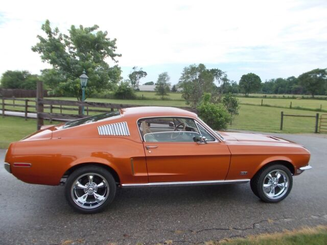 Image 1 of Ford: Mustang GT FASTBACK…