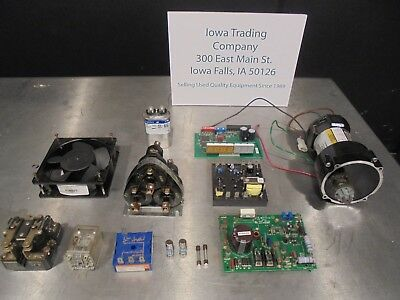 Conveyor Ovens Pizza Ovens Parts  Lincoln 1132 1132 Parts Boards Kit