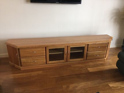 TV Cupboard - Sideboard