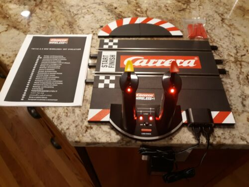 Carrera  Wireless Controller Set for Analog 1:24 & 1:32 (10115)