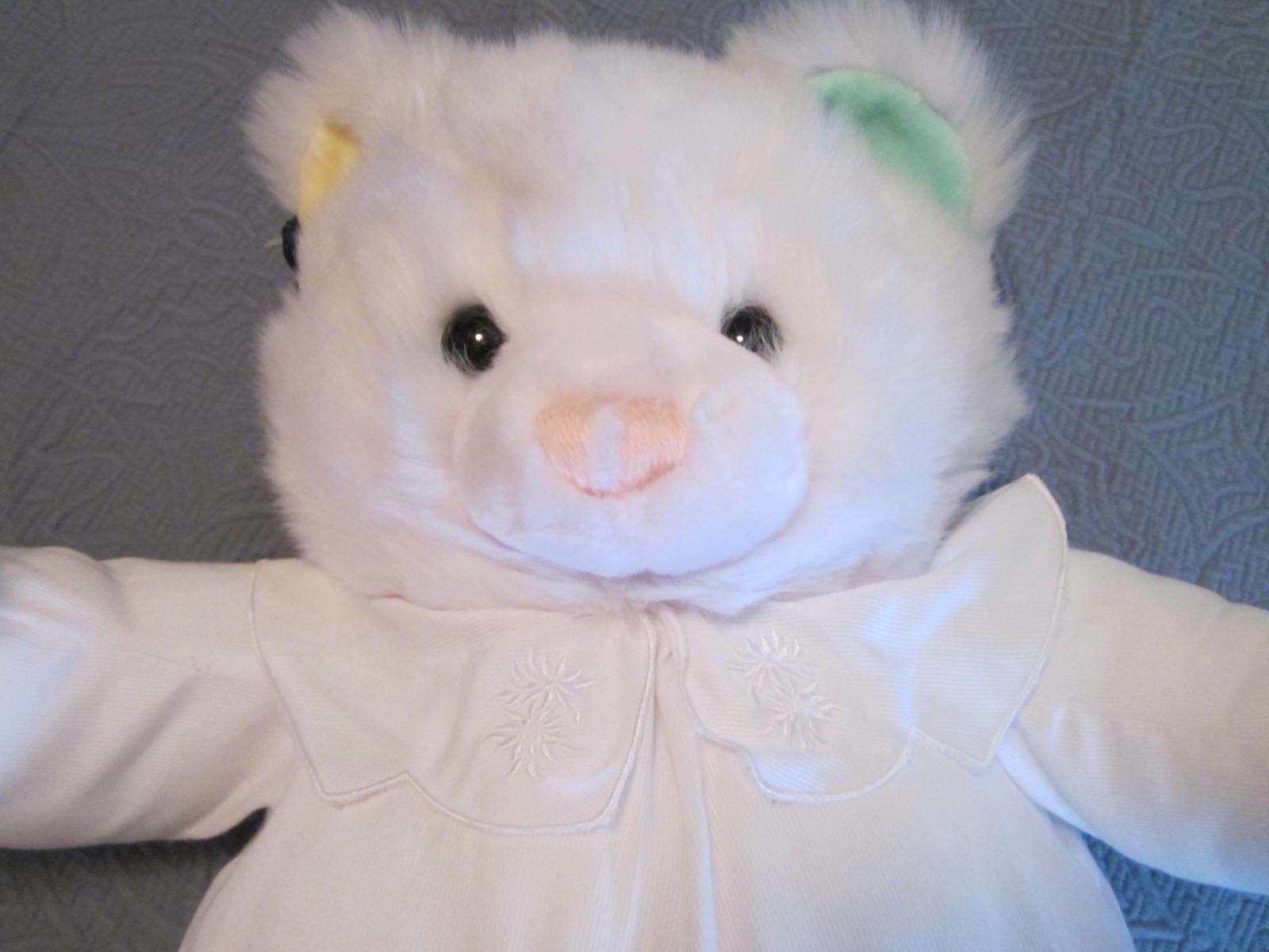 Plush 18 Bear Made By Applause  - $8.00