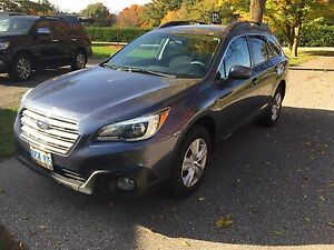 2015 Subaru Outback Kitchener / Waterloo Kitchener Area image 2
