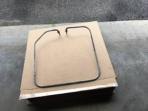New Kitchen Aid Dishwasher Heating Element