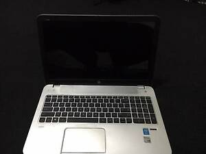 HP ENVY 15 For Sale Marsfield Ryde Area Preview